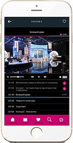 Мобильное приложение Klever
