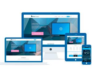 адаптивные сайты и интерфейсы