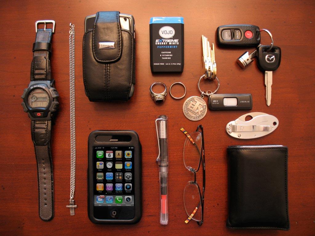 Смартфон - один из инструментов, которые всегда рядом