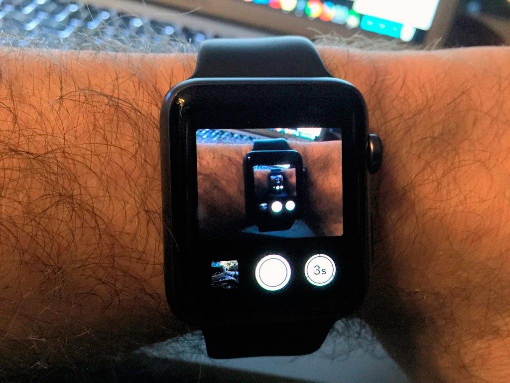 Apple Watch следит за вашими показателями