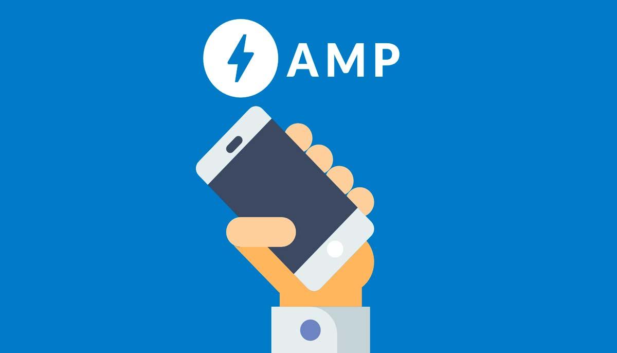 Google AMP поможет в разработке сайтов для мобильных