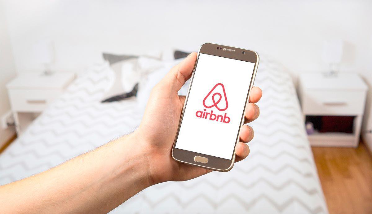 Airbnb - пример того, как разработка приложений для ios и android помогает людям решать их вопросы по аренде недвижимости