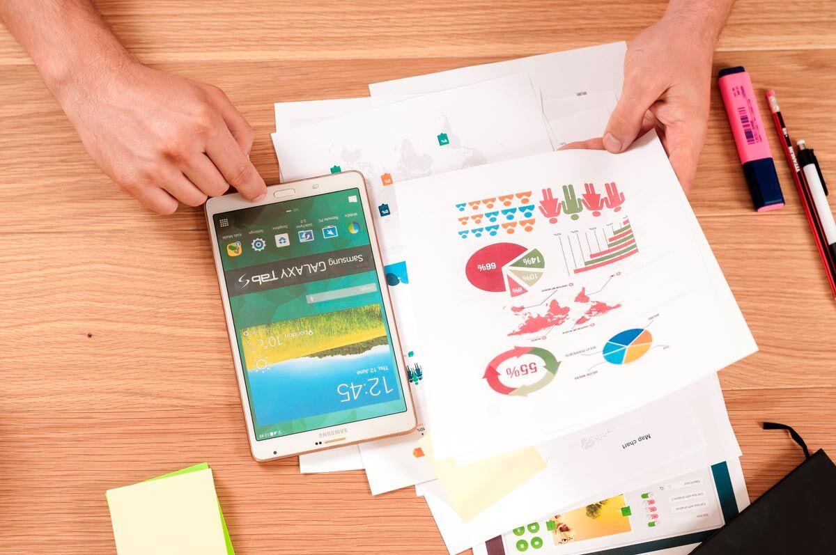 Разработка приложений на заказ ориентируется и на владельцев бизнеса