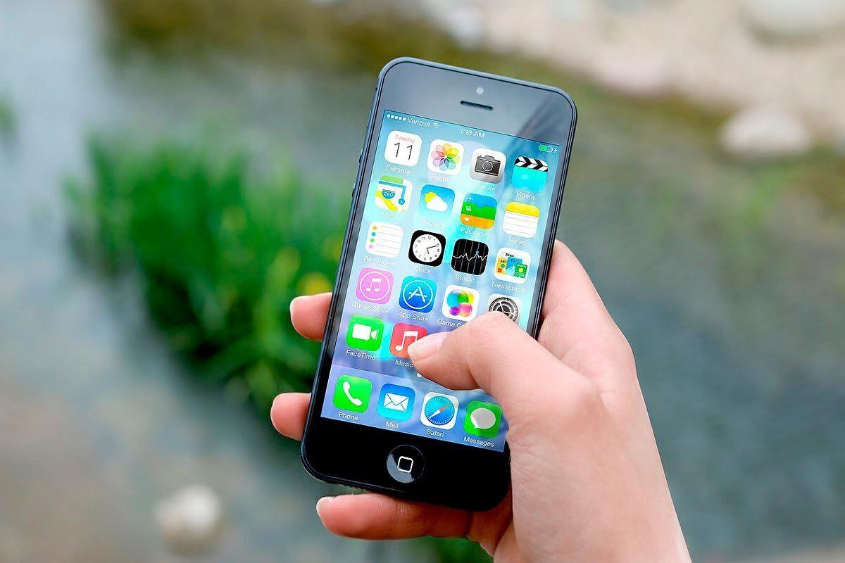 Сайты для мобильных устройств удобно использовать на любом смартфоне