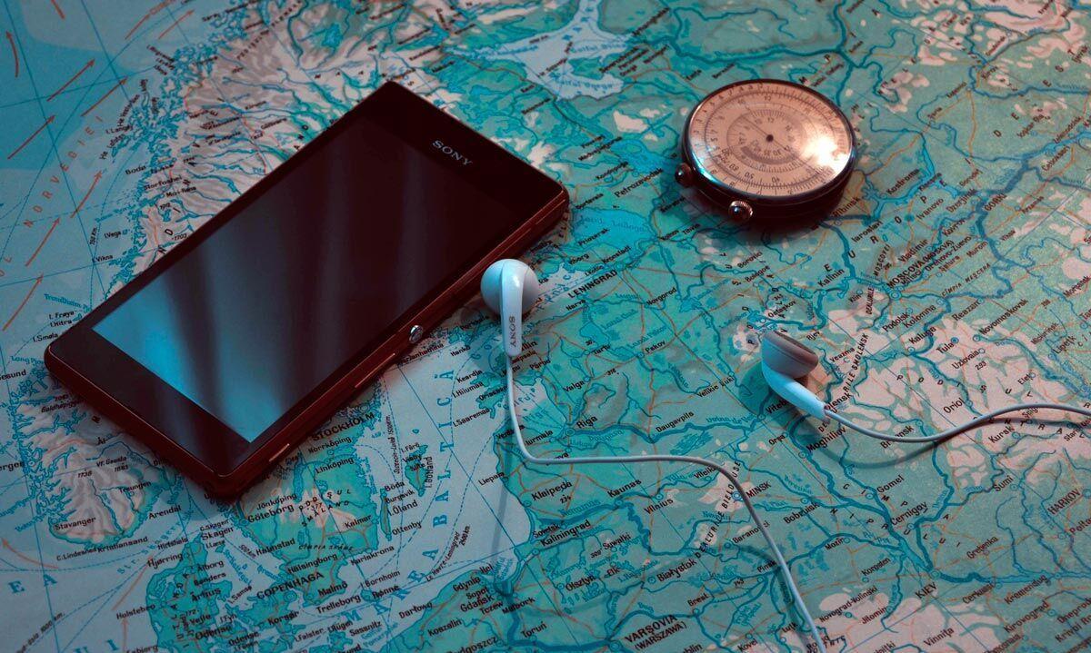 Разработка и продвижение приложений для навигации