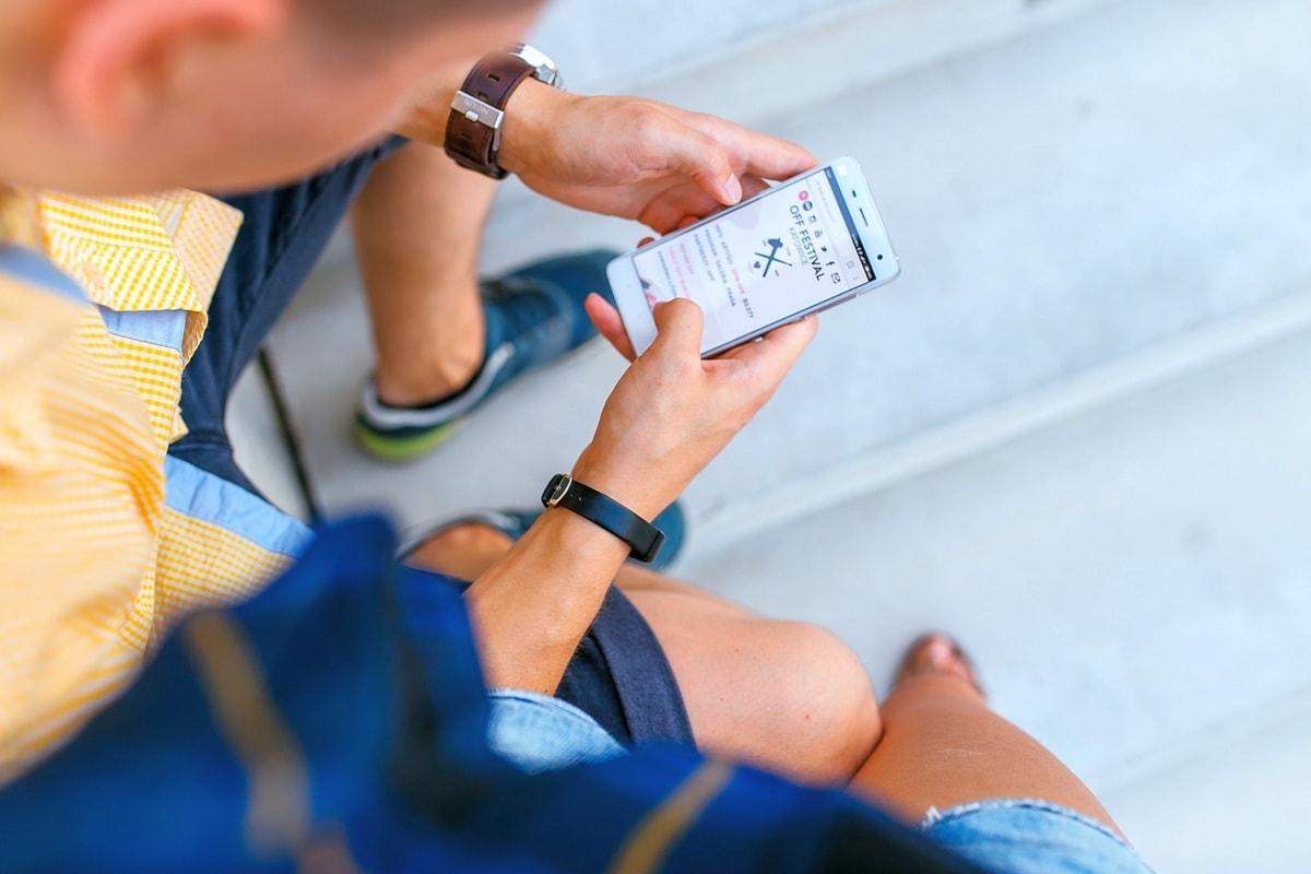 компании мобильных приложений стремятся выпускать удобные продукты