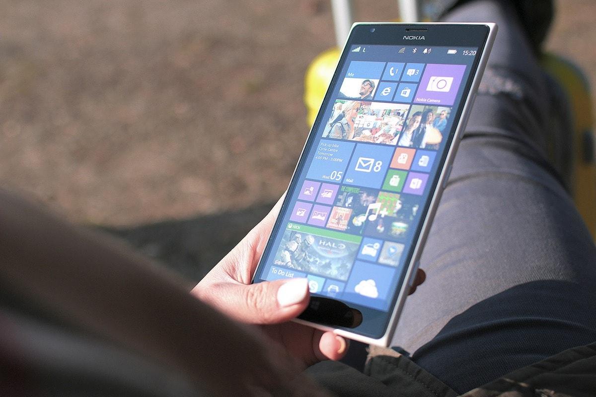 Разработка мобильных приложений ориентирована на разных пользователей