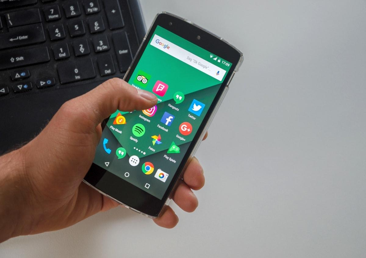 производство приложений для мобильных на android