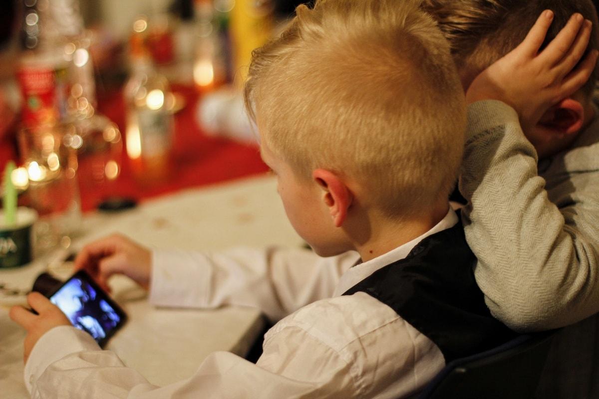 разработка игр для ios и android - не единственные детские приложения