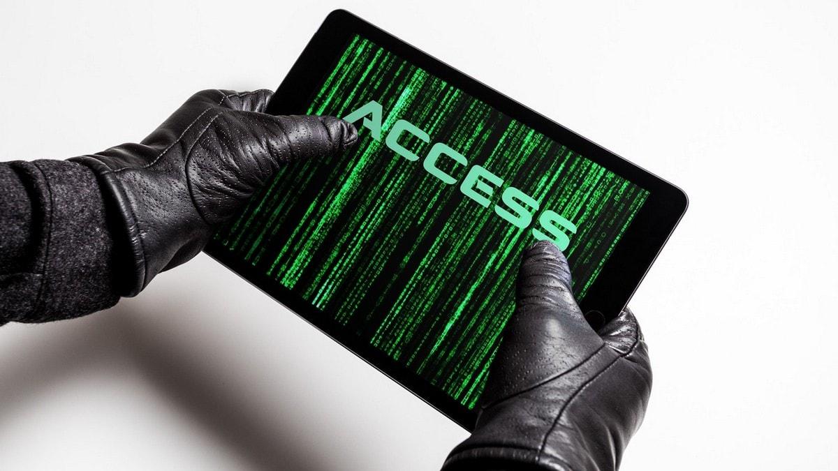 производство мобильных приложений вредоносного характера
