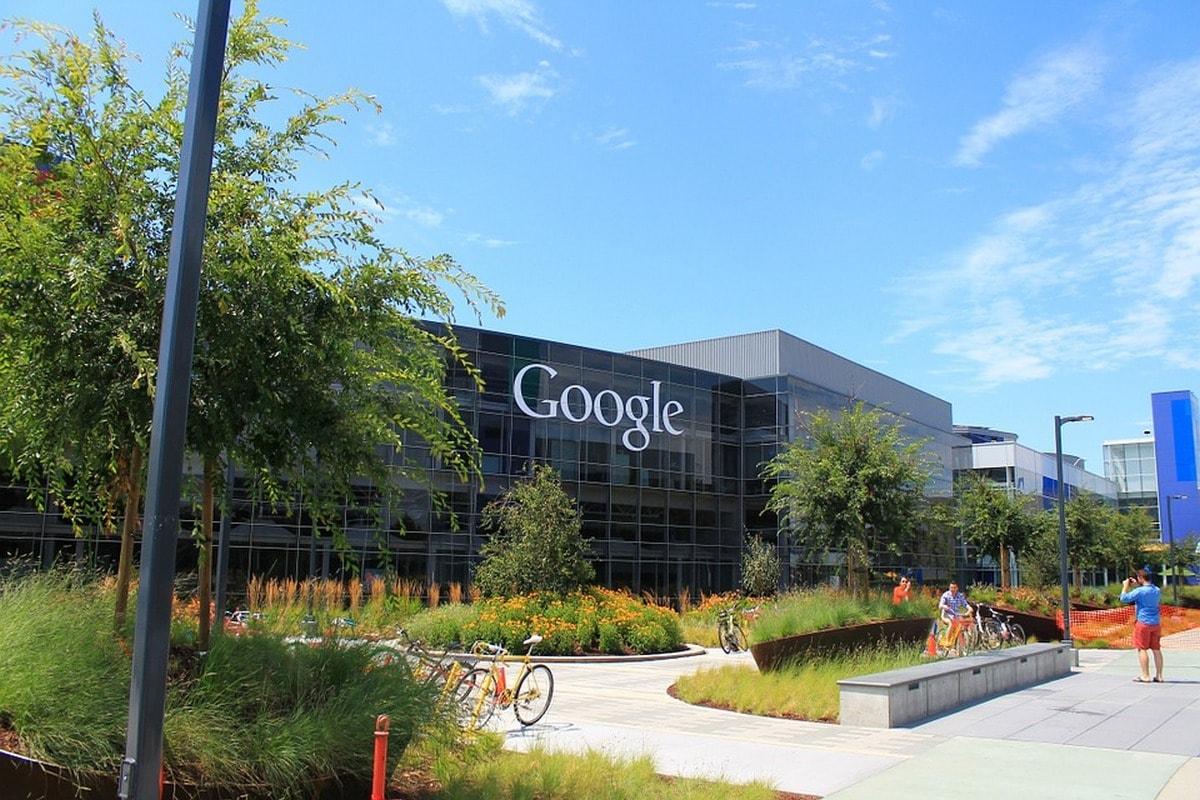 проектирование мобильных приложений в Google