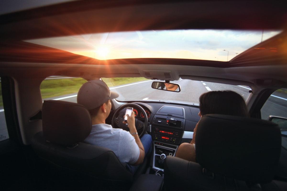 производство приложений для мобильных учитывает интересы водителей