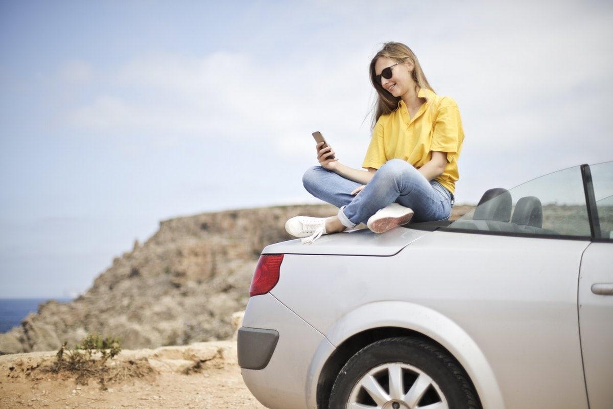проектирование мобильных приложений для путешественников