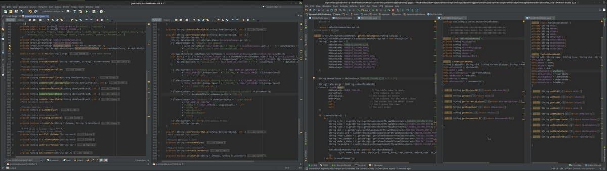 разработчик приложений для android в android studio