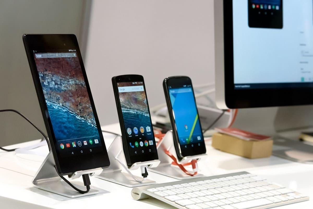 android studio создание приложения